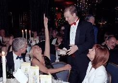 Bruce Munton, wedding magician