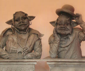 Amazing Gargoyle statues for any occasion