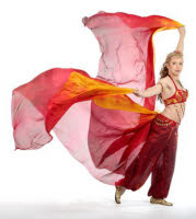 Sorcha performs and teaches bellydancing - to book contact www.circusperformers.co.uk